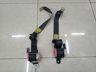 Ремень безопасности передний SUBARU Forester 2000
