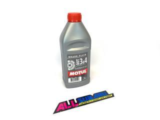 Тормозная жидкость Motul SUBARU