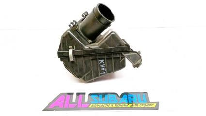 Впуск SUBARU Impreza WRX 1993 - 2000