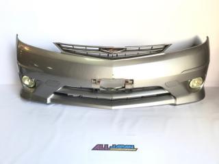 Запчасть бампер передний передний TOYOTA Estima 2003 - 2005