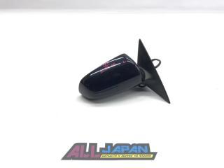 Запчасть зеркало боковое переднее правое AUDI A6 2004 - 2008