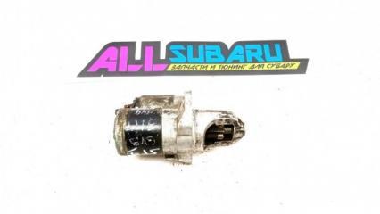 Стартер SUBARU Impreza WRX 2007 - 2013