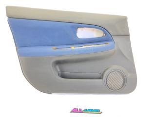 Обшивка двери передняя левая SUBARU Impreza WRX STI 2005 - 2007