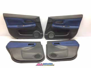 Обшивка двери SUBARU Impreza WRX STI 2005 - 2007