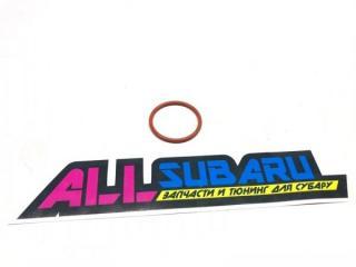 Запчасть кольцо уплотнительное охлаждения блока цилиндров SUBARU Impreza WRX STI 1992 - 2014