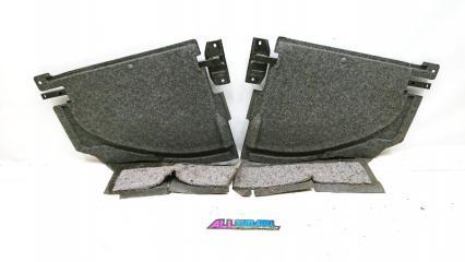 Обшивка багажника SUBARU Impreza WRX STI 2005