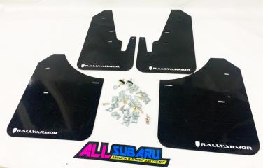 Брызговики rally armor Subaru Forester SF 1997