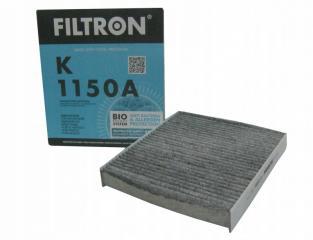 Запчасть фильтр салонный FORD S40 2011