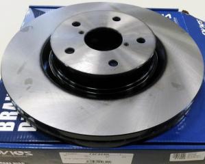 Тормозный диск передний передний SUBARU Tribeca 2004 - 2014