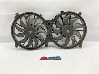 Запчасть вентилятор охлаждения двигателя передний NISSAN Teana 2008 - 2011
