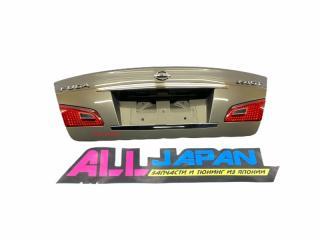 Запчасть крышка багажника задняя NISSAN Fuga 2004 - 2009
