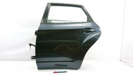Дверь задняя левая SUBARU Impreza WRX STI 2008 - 2013