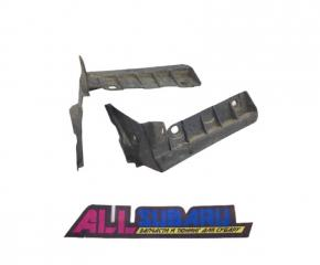 Брызговик SUBARU Impreza WRX 2003-2005