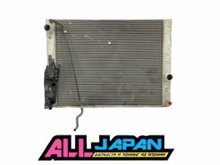 Запчасть радиатор охлаждения двигателя BMW 5-Series 2003 - 2007