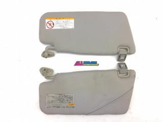 Козырек солнцезащитный SUBARU Impreza WRX STI 2003-2005