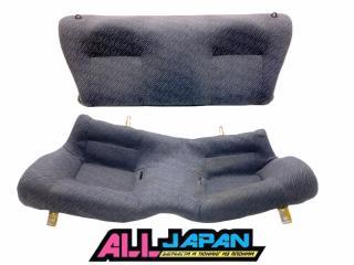 Запчасть сиденье заднее NISSAN Silvia 1993 - 1998
