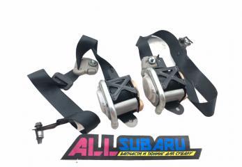 Ремень безопасности передний Subaru Impreza WRX 2006 - 2007