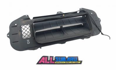 Воздухозаборник, направляющая интеркулера Subaru Impreza Wrx Sti GDB EJ207 2003 (б/у)