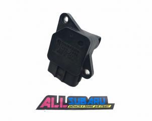Датчик массового расхода воздуха, дмрв, маф Subaru Impreza Wrx Sti GDB EJ207 2003 (б/у)