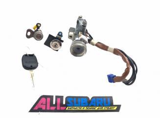 Ключ, личинка Subaru Impreza Wrx GDA EJ205 2006 (б/у)