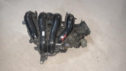 Запчасть коллектор впускной Mazda 3 BK 2007