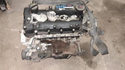 Запчасть двигатель Hyundai ix35 2011