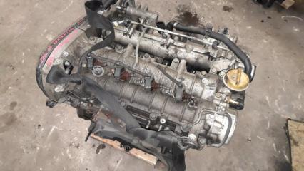Запчасть двигатель Opel Vectra C Signum 2007