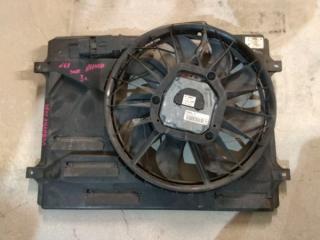 Запчасть диффузор вентилятора Seat Alhambra 2003