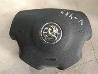 Запчасть подушка безопасности в руль Opel CORSA D