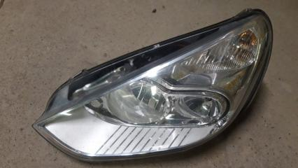 Запчасть фара передняя левая Ford S-Max 2008
