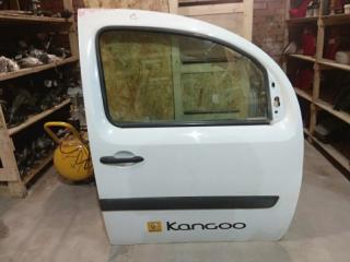 Запчасть дверь передняя правая Renault Kangoo 2011