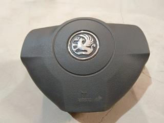 Запчасть подушка безопасности в руль Opel Astra H 2006