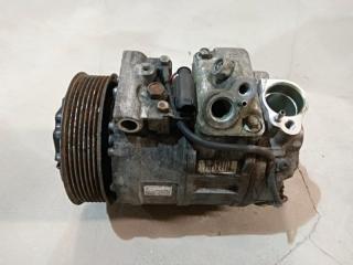Запчасть компрессор кондиционера Mercedes-Benz W203 2003