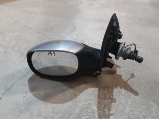 Запчасть зеркало левое Peugeot 206 2004