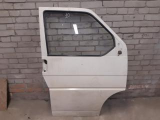 Запчасть дверь передняя правая Volkswagen Transporter T4 1998