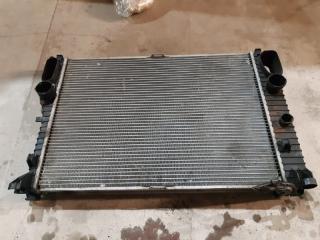 Запчасть радиатор основной Mercedes-Benz E211 2003
