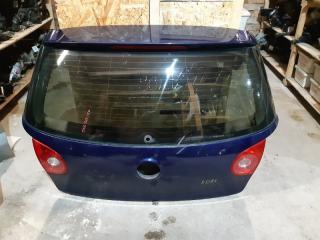 Запчасть крышка багажника Volkswagen Golf 5 2006