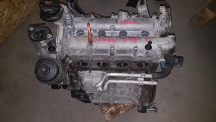 Запчасть двигатель Volkswagen Golf 5 2006