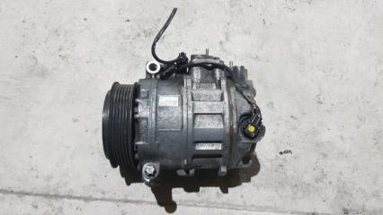Запчасть компрессор кондиционера Mercedes-Benz E211 2003