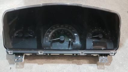 Запчасть панель приборов Dodge Journey 2009