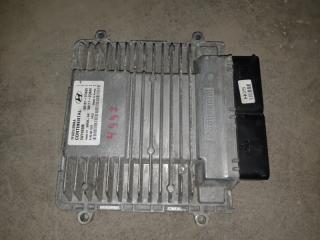 Запчасть блок управления двигателем Hyundai sonata 6 2013