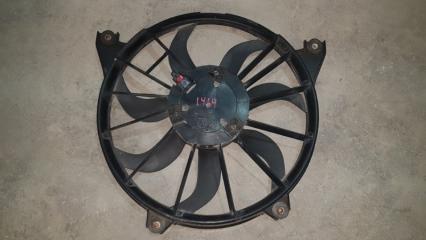 Запчасть вентилятор радиатора Dodge Journey 2009
