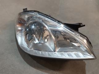 Запчасть фара передняя правая Mercedes-Benz А160 2012