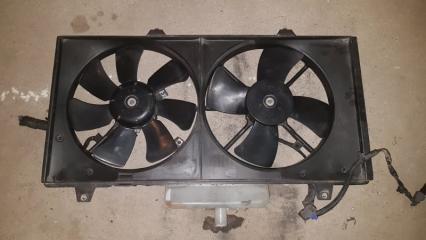 Запчасть диффузор вентилятора Mazda 6 GG 2005