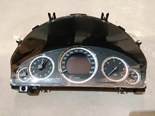 Запчасть панель приборов Mercedes-Benz А160 2012