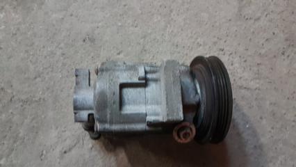 Запчасть компрессор кондиционера Nissan Note 2007