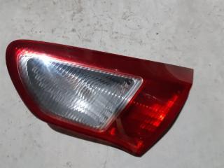 Запчасть фонарь внутренний задний правый Mitsubishi Lancer 10 2009