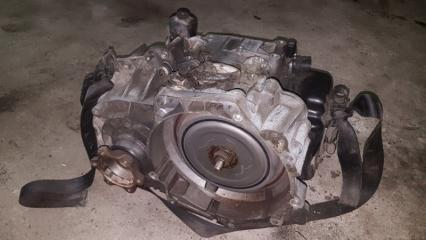 Запчасть акпп dsg Volkswagen Caddy 3