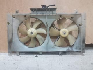 Запчасть диффузор вентилятора Mazda 6 GG 2003