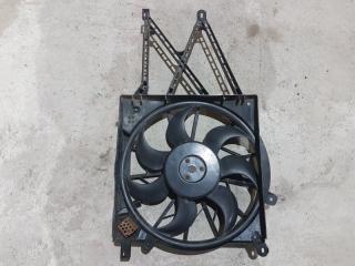 Запчасть диффузор вентилятора Opel Zafira A 2001